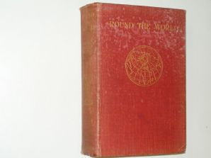 Round the World (Hedges Butler 1924) Signed